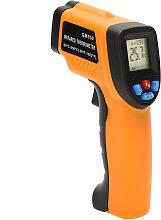 Termometro digitale a infrarossi portatile senza