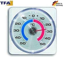 Termometro Esterno Da Finestra Con Misurazione Da