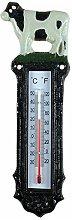 Termometro esterno mucca