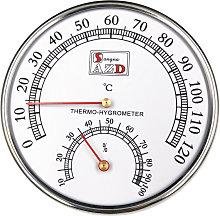 Termometro igrometro per sauna, monitor per