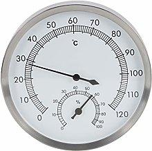 Termometro per Acqua, igrometro per Sauna