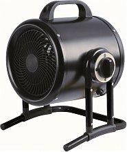 termoventilatore 3000w nero - oto - Supra