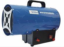 Termoventilatore a gas GGH 10 L - Güde