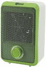 Termoventilatore Airzeta Scaldo Mini (Green)
