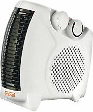 Termoventilatore da bagno con termostato -