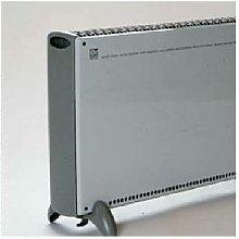 termoventilatore da pavimento 2000w caldore