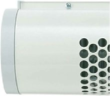 termoventilatore miniaturizzato da installare a
