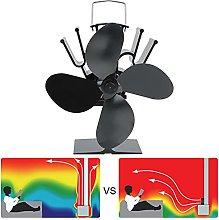 Termoventilatore per stufa, ventilatore per