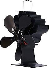 Termoventilatore per stufe, ventilatori per camino