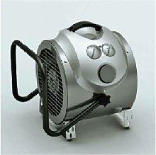 termoventilatore professionale portatile caldopro
