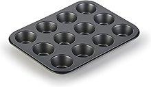 Tescoma 623224 Delicia Stampo 12 Mini Muffin, 1