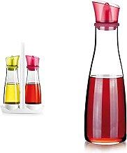 Tescoma 642763 Vitaminio Set Per Condimento, 250Ml