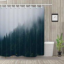 Tessuto impermeabile per bagno e tenda da doccia
