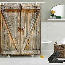 Tessuto per camera da letto per tende da doccia