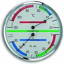 TFA 40,1013 Termoigrometro per Sauna (Germania