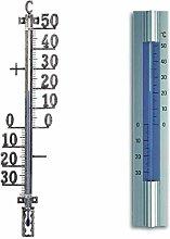 TFA Dostman 12.5002.50 Termometro da esterno &