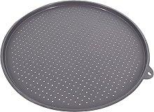 Tgus, teglia per pizza rotonda in silicone, per la