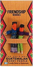 The Original Guatemalan Worry People Bambolina