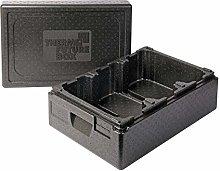 Thermo Future Box Termico, Contenitore per Gelato,