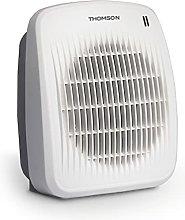 Thomson Termoventilatore elettrico, con termostato