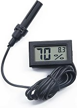 Thsinde - Mini termometro digitale LCD e tester
