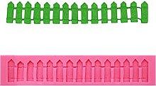 Tian-K - Stampo per decorazioni natalizie a mano,