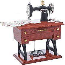 Tipo di pedale Macchina da cucire Carillon Regalo