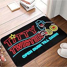 Titty Twister Open Dusk Till Dawn Zerbino