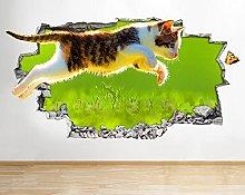 TJJS Adesivi Murali Adesivi murali decorativi per