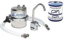 Todini - Filtro depuratore acqua seagull iv