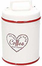 Tognana Love Jar Barattolo caffè, Ceramica,
