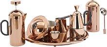 Tom Dixon Brew Set di Accessori per il Caffè