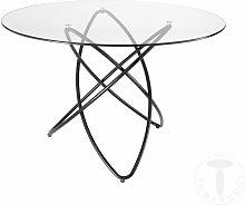 Tomasucci - tavolo rotondo HULA HOOP