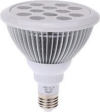 Tomshine LED coltiva Bulbo E27 12W / 24W 12LEDs 3