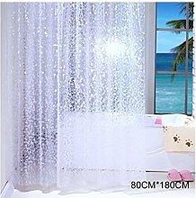 TONGTONG Bom666 - Tenda da doccia