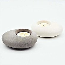 TONGTONG - Stampo in silicone per candele in