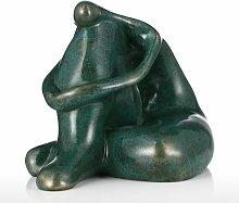 Tooarts - Meditazione, Tomfeel, scultura in