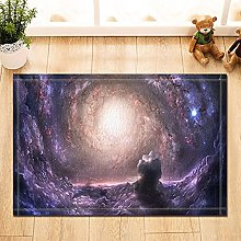 Tornado decorativo astratto della galassia