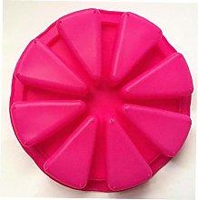 Torta del Silicone Stampo Budino Torte Stampo per