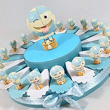 Torte bomboniera per Nascita Battesimo con