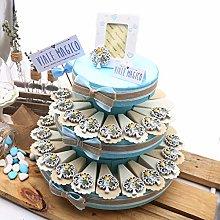 Torte Bomboniere Battesimo Albero della Vita con