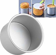 Tortiera 15,7 cm Stampi per Dolci Teglia Alluminio