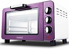 Tostapane Elettrico Forno Multifunzione Pizza