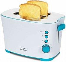 Tostapane Toast&Taste 2S 850 W 7 livelli - Cecotec