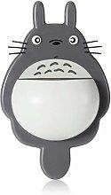 Totoro porta spazzolino da denti e dentifricio con