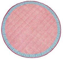 Tovaglia rotonda Strudel diametro 180, viola
