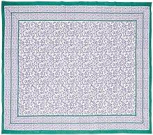 Tovaglia Sacher 140x240, verde