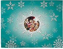 Tovaglia Tavola Natale Personalizzata con