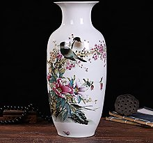 Tradizionale Cinese Vaso In Ceramica,Vintage