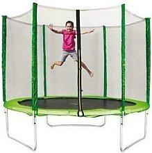 Trampolini trampolino molla elastico dimensioni cm
